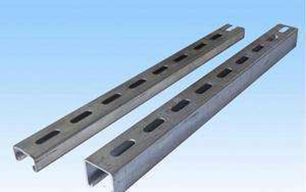 热浸锌电缆桥架沃和讲述其安装规范有哪些