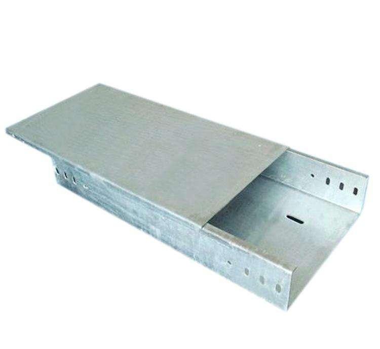 沃和热浸锌电缆桥架讲述其大跨距电缆如何安装