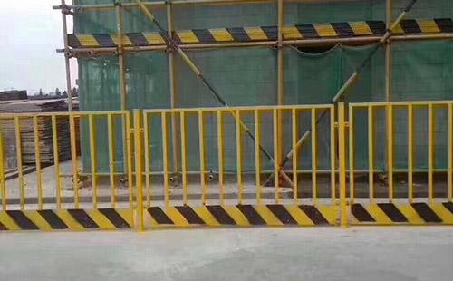 基坑护栏沃和分享其在施工时的具体作用有哪些